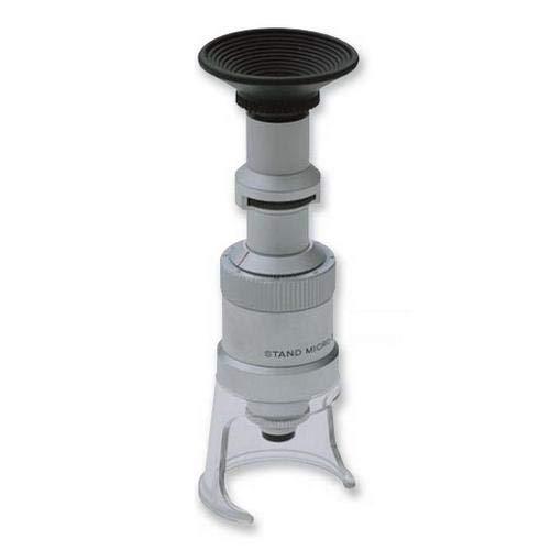 SPI 40-196-8, Standard Microscope, 25X