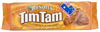 Good Product Arnotts Tim Tam Caramel Chewy Biscuit 175g.