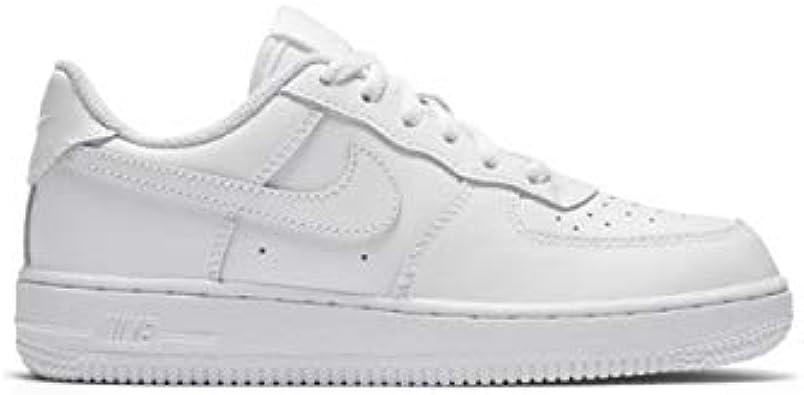 Nike Force 1 (PS), Chaussures de Basketball Garçon : Amazon.fr ...