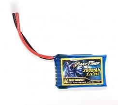 Souked Alta calidad Gigante Poder 3.7V / 200mAh 1S Li - Po batería para HISKY FBL80