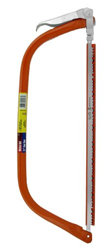 GreatNeck BB21 21' Bow Saw | Great...