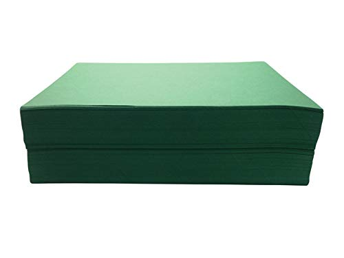 Childcraft Construction Paper, 9 x 12 Inches, Green, 500 Sheets - 1465882