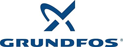 Grundfos - Ersatzteile Motoren und Klemmkasten - Pumpenoberteil Ups65-180 3X400-415V - : 96406032