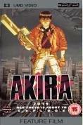 Akira [UMD pour PSP]