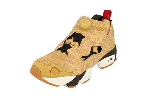 Reebok Instapump Fury Le Sbtg Hombres Running Sneakers