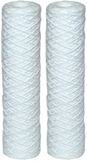 CFS Instapure R-20 Compatible Water Filter Cartridge Replacements 2 Pack by
