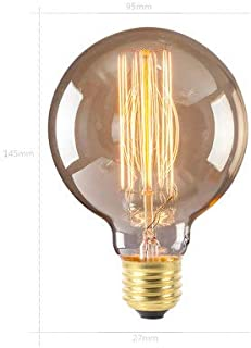 edison wall lights uk