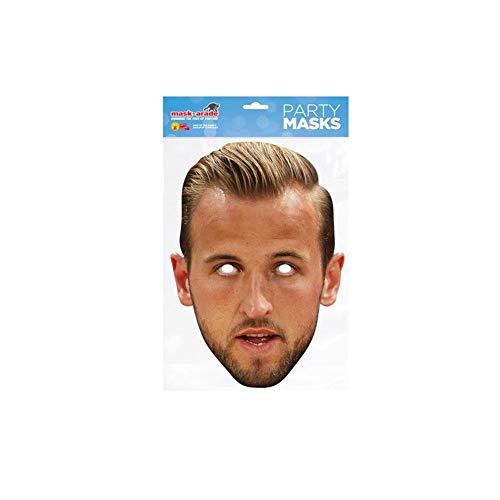 England National Team Harry Kane Maske