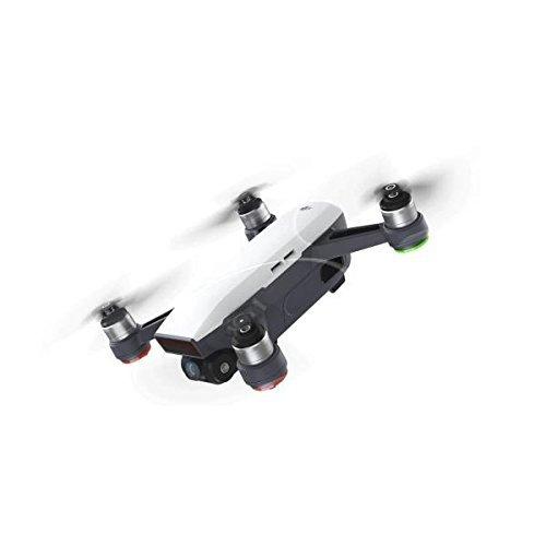 DJI Spark Drohne Alpine weiß
