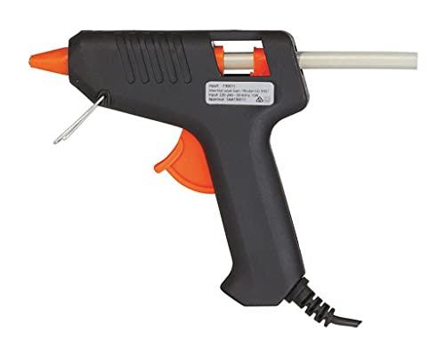 Pistola De Silicona Caliente Para Manualidades  marca Home Ware