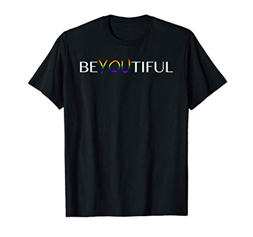 BEYOUTIFUL LGTBQ+ T-Shirt