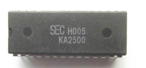 Samsung ka2500I2C Bus Kontrollierte R/G/B Video-Verstärker für Monitore