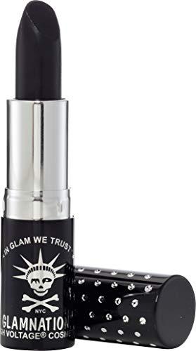 Manic Panic Raven Lethal Lipstick