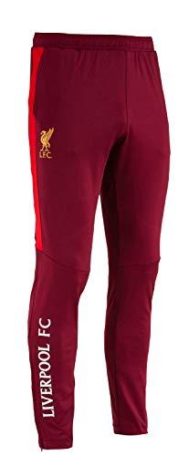 Liverpool Hose Training fit LFC - Offizielle Sammlung - Herrengröße S