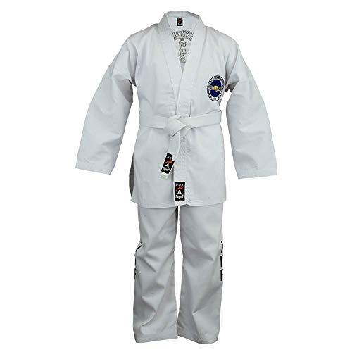 Uniforme Playwell Martial Arts Itf Taekwondo /Étudiant Suit