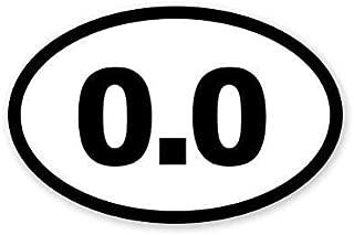 Best 0.0 car sticker Reviews