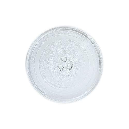 Recamania Plato para microondas diametro Ø 245mm Universal