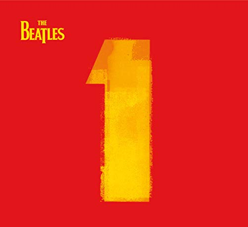 Le CD compilation des Beatles