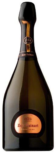Dom Ruinart Rosé Champagner 2004 12% 0,75l Flasche