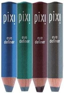 Pixi Eye Definer - No. 8 Silver Black