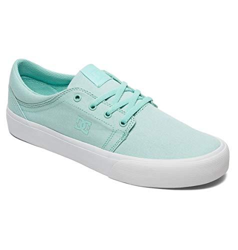 DC Shoes Trase TX - Shoes for Men - Schuhe - Männer - EU 45 - Grün