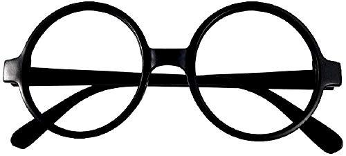 Gafas payaso   redondas   nerd   fiesta