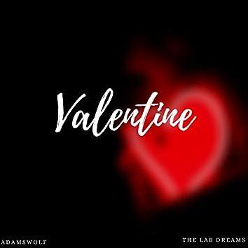 Valentine (feat. Adamswolf)