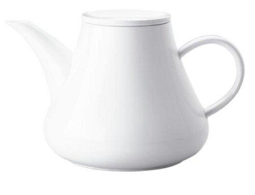 Kahla Kanne, Weiß