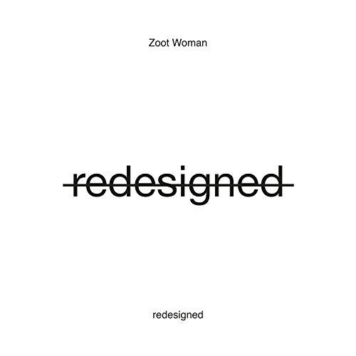 Redesigned [VINYL]