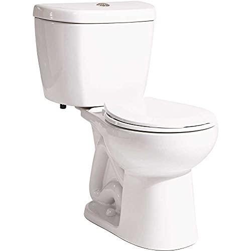 Niagara Conservation Toilet Round, 0.8...