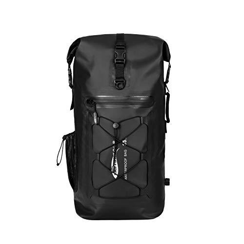 CMZ Rucksack Motorradtasche wasserdichte Tasche Reitrucksack Langstrecken-Motorrad Multifunktionale Rücksitztasche