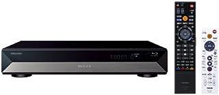東芝 500GB 2チューナー ブルーレイレコーダー REGZA RD-BZ710