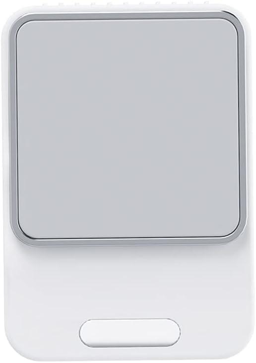 YEZININHAO neck fan - Portable Min Wind Indefinitely Fan Hand-free Wide-angle Selling