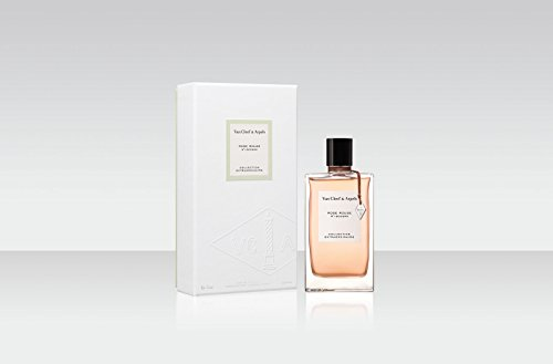 Van Cleef & Arpels Van Cleef & Arpels Extraordinaire Rose Rouge Eau de Parfum 75ml Spray