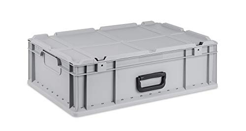 aidB Eurobox NextGen Portable, 600x400x185mm, 1 St.