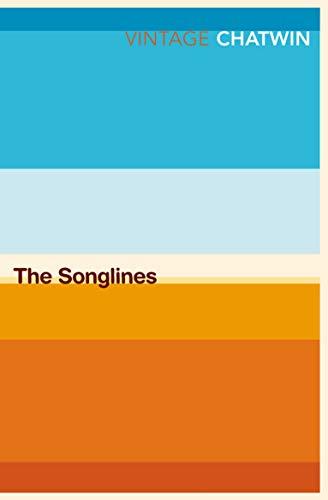 The Songlines (Vintage Classics) [Idioma Inglés]