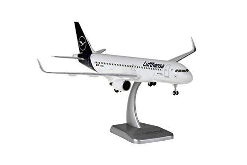 Limox Wings Lufthansa Airbus A320-200 Scale 1:200   Neue Lufthansa LACKIERUNG  