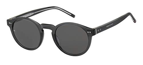 Tommy Hilfiger Gafas de Sol TH 1795/S Grey/Grey 50/23/150 hombre