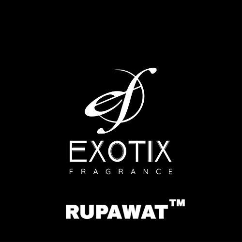 Exotix Fragrance Attar SANDAL Premium Perfume for Men & Women (6 ml)