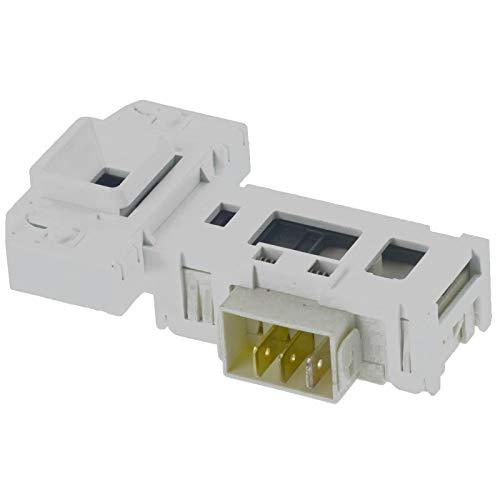 KG-Part Interruptor de bloqueo de lavadora para modelos Balay, Bosch, Siemens, Lynx, Pitsos y Profilo