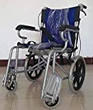 Active For All Foldable Wheel Chair for Patients, Old People