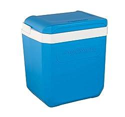Campingaz iskasse Icetime inkl. Ergonomisk håndtag, 30 liter (39 x XUMX x 27,5 cm)
