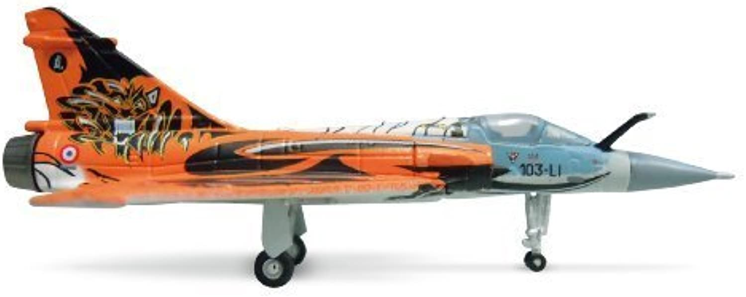 Herpa French Air Force Ec 1 12 1 200 Tiger Meet 2010 () by Herpa 1 200 Scale Military