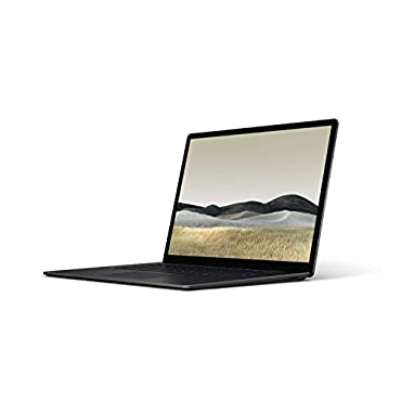Microsoft VFP-00001 Surface Laptop 3  15 Touch-Screen  AMD Ryzen 7 Microsoft Surface Edition - 32GB Memory  1TB Solid State Drive  Matte Black