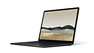"Microsoft Surface Laptop 3 – 15"" Touch-Screen – AMD Ryzen 7 Microsoft Surface Edition - 32GB Memory – 1TB Solid State Drive – Matte Black (B081SJ8HPS) 