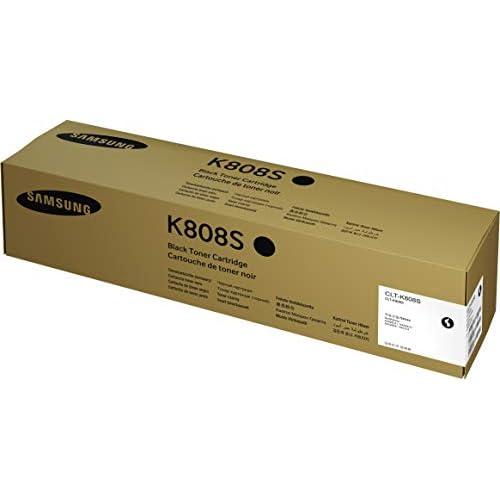 Samsung CLT-K808S Cartuccia laser, Nero
