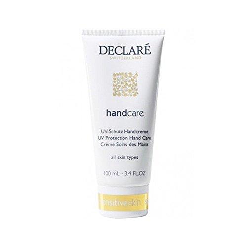 Declaré Body Care femme/women, Hand Cream, 1er Pack (1 x 100 g)