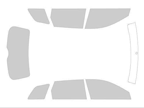Variance Auto va_k-3-20|299|2816-1-54 Film Teinté pour Auto Kit Complet, Noir 70