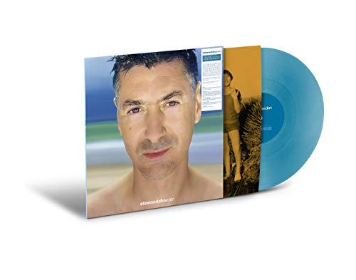Eden (Deluxe Remastered)-Édition Limitée Vinyle Bleu