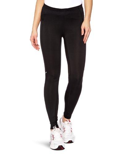 New Balance - Mallas de Running para Mujer, tamaño L, Color Negro